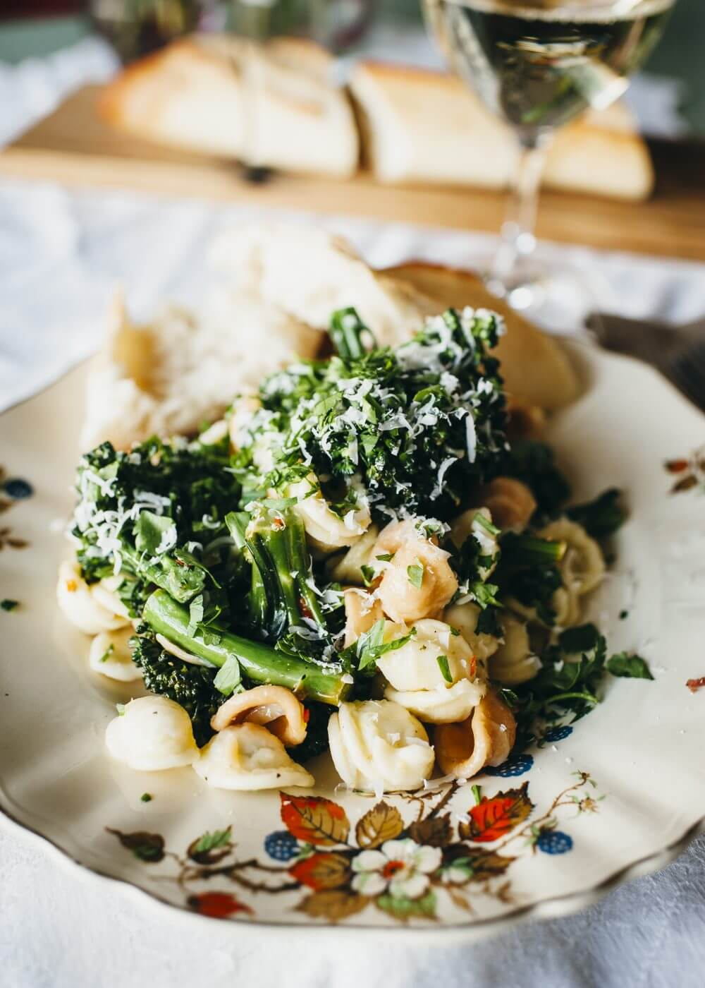 Incredible Vegetarian dishes – in the style of Ottolenghi
