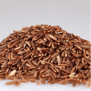 Camargue organic red rice