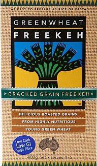Freekah
