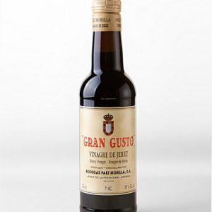 Gran Gusto Sherry Vinegar image