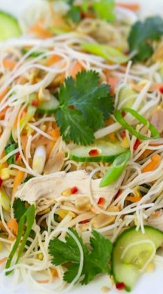 Famous & fabulous noodle dishes from Vietnam