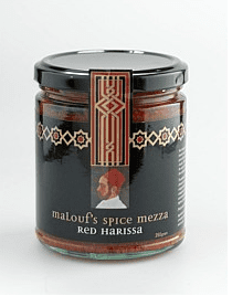 Malouf's Red Harissa