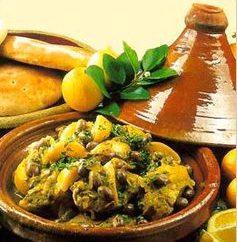 Moroccan - Moorish Moroccan cooking class