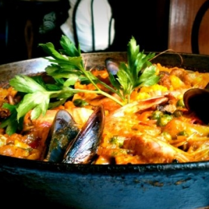 The Spanish table - Stunning Spanish meals & Tapas for the home