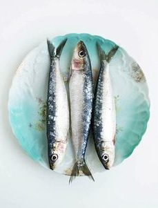 Fabulous fish and how to cook it like a pro