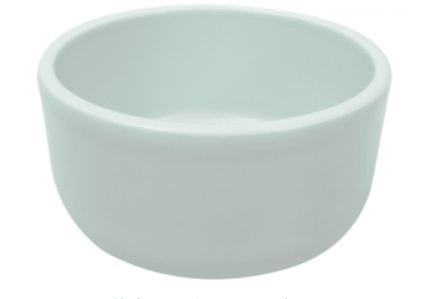 Mint Home Sienna Dip Bowl Mint Green