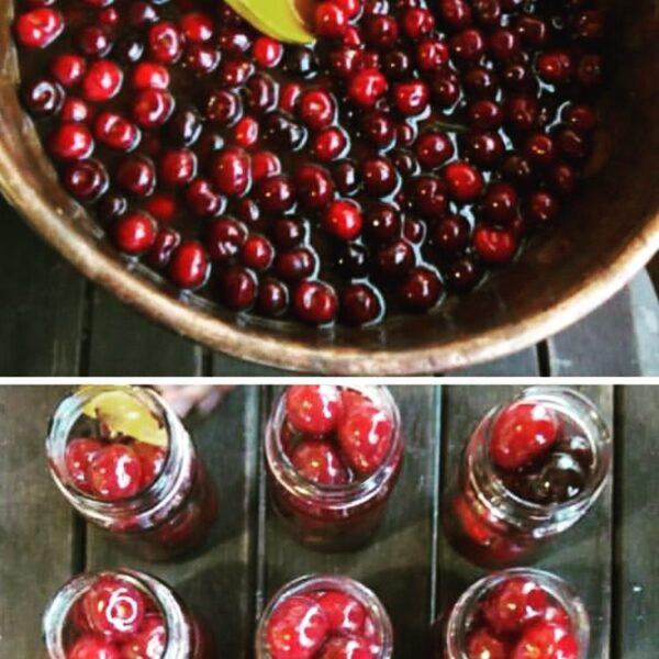 Preserves Cranberry Caroline Gray at Relish Mama