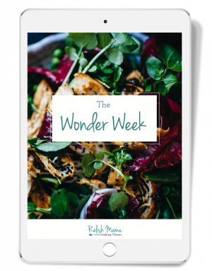 The Wonder Week image