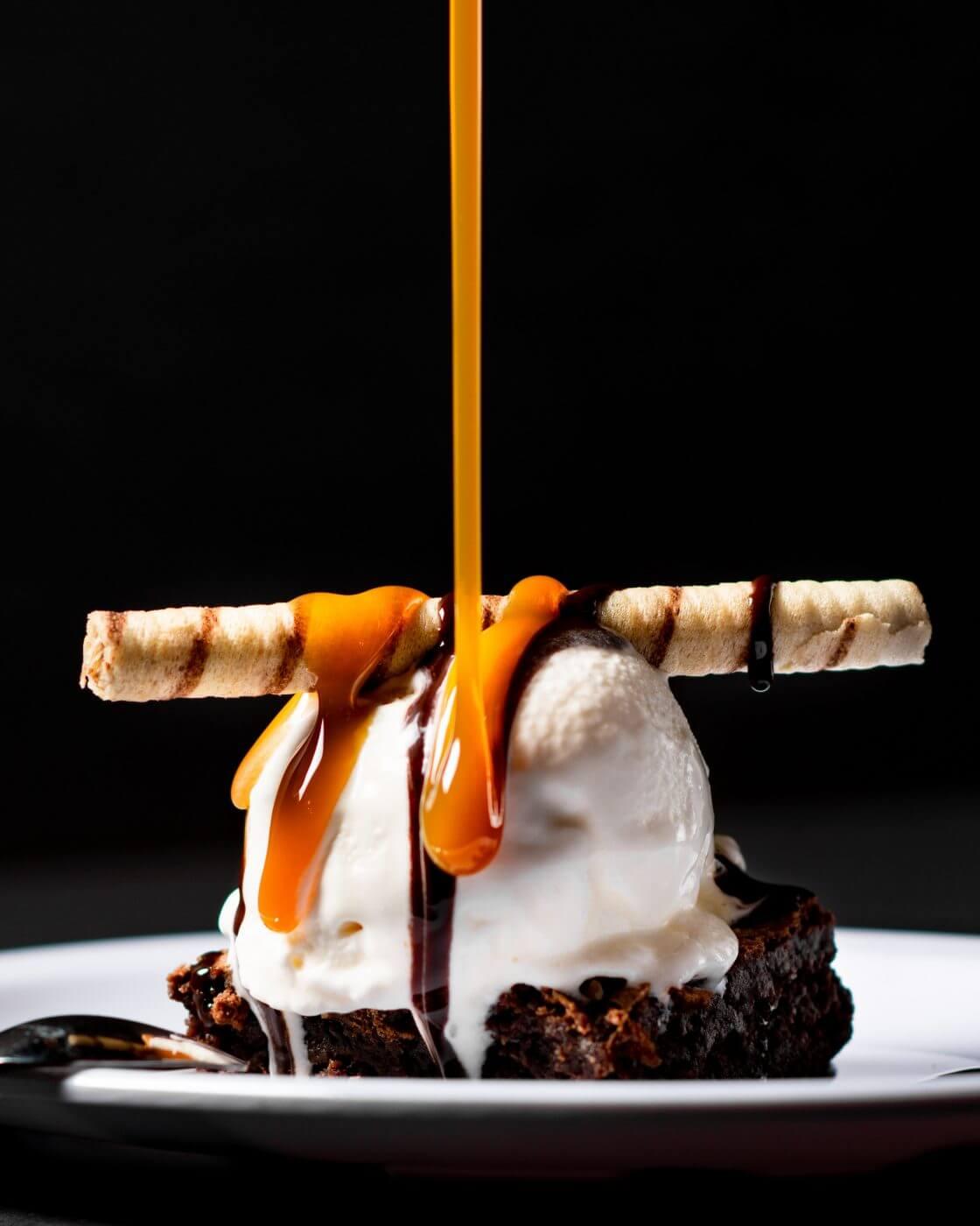 Vegan desserts class – how to make and stye