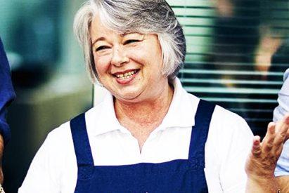 Kathy Tsaples