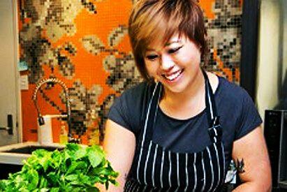 Rebecca Ng