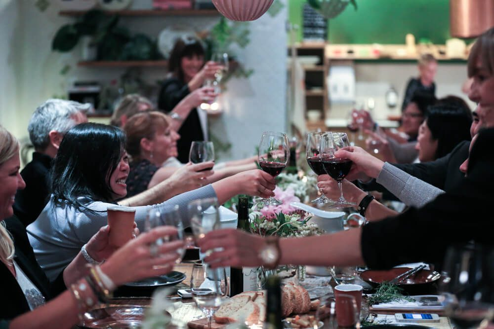 Protected: Private event – a wonderful hens lunch 30th November 2019