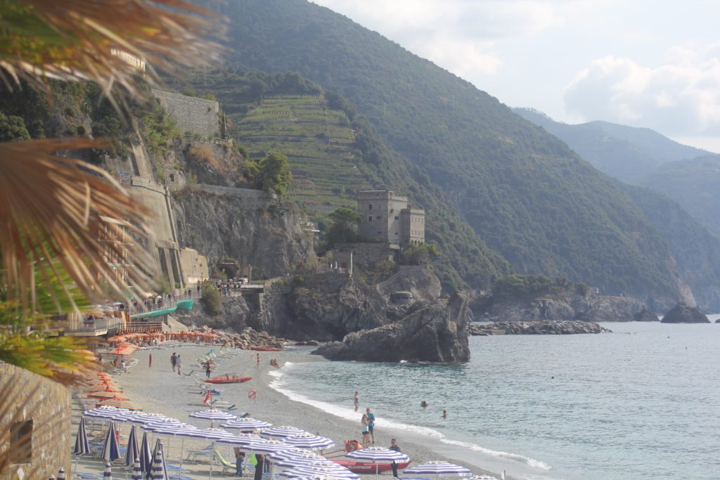 The magic that is Cinqueterre